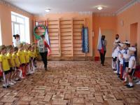 Спортакиада, посвященная Дню Защитника Отечества