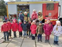 Пожарно-практические занятия