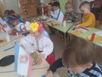 Итоговые интегрированные занятия в средних группах №10 «Подсолнух» и №9»Фиданлар»