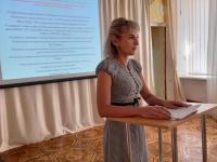 Установочный педагогический совет по теме: «О задачах педагогического коллектива на 2021/2022 учебный год».