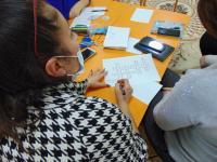 Мастер-класс для педагогов детского сада «О значимости родительского авторитета средствами квиз-игры «Дети и деньги»