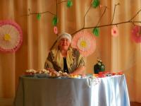 Праздник  Навруз -  день весеннего равноденствия