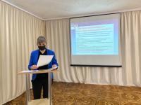 Проблемный семинар «Особенности организации образовательного процесса по формированию основ финансово-экономической грамотности дошкольников»