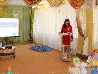 МЕТОДИЧЕСКОЕ ОБЪЕДИНЕНИЕ для воспитателей младших групп. Тема: «Познавательно - речевое развитие детей в условиях реализации ФГОС ДО»