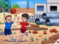О запрете нахождения несовершеннолетних вблизи и на объектах незавершенного строительства